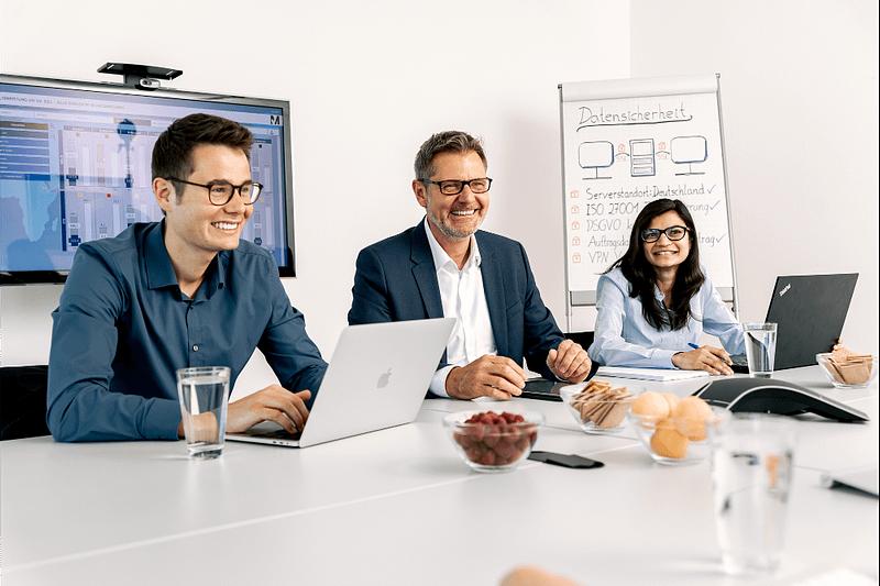 Mit den MSO Schulungen lernen Sie, die MSO Management-Software bestmöglich für Ihr Unternehmen effektiv, effizient mit zeitnah aktualisierten Vorlagen und Prozessen einzusetzen und zu nutzen.